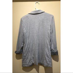 Guess Jackets & Coats - ☁️ Guess gray cotton stretchy blazer ☁️